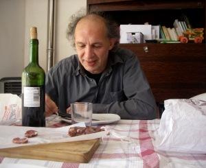 Marcel Dalmau