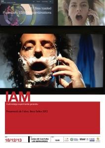 cartell presentació iAm