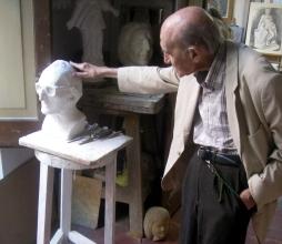 Ramon escultor