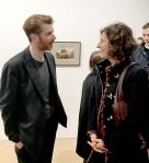 Rodolphe von Hofmannsthal i CristinaGimenez-low