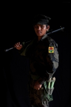 Guerriller birmà1