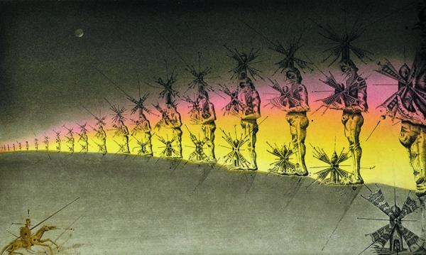Les géants, 1979
